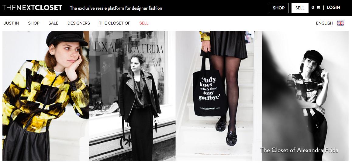 Image result for Fashion Startup Provides eCommerce Platform for Sustainable Designers