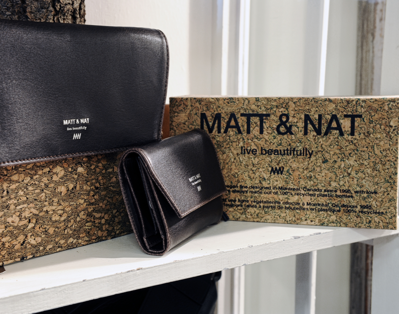 matt nat case close the loop. Black Bedroom Furniture Sets. Home Design Ideas